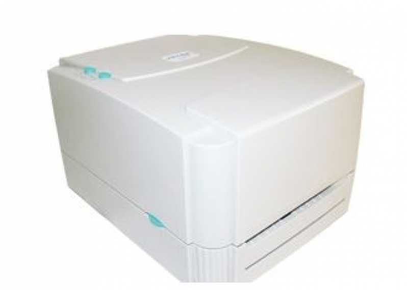 Comprar Impressora Térmica de Etiqueta Adesiva Pará - Impressora Térmica de Etiqueta