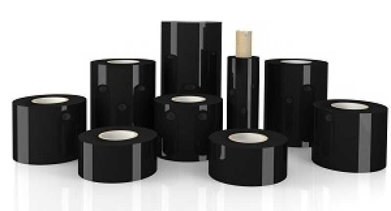 Filme para Impressora Ribbon Extrema - Ribbon para Impressora de Etiqueta