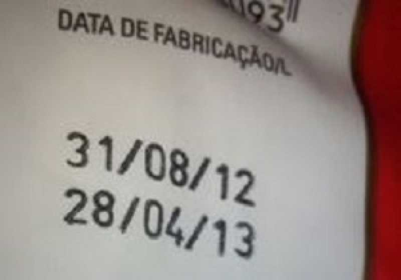 Hot Stamping Adaptação para Lojas Guarapuava - Carimbo Datador Hot Stamping