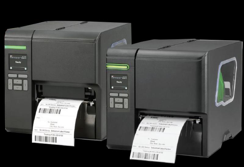 Impressora Ribbon Preto Mairiporã - Ribbon para Impressora Etiqueta