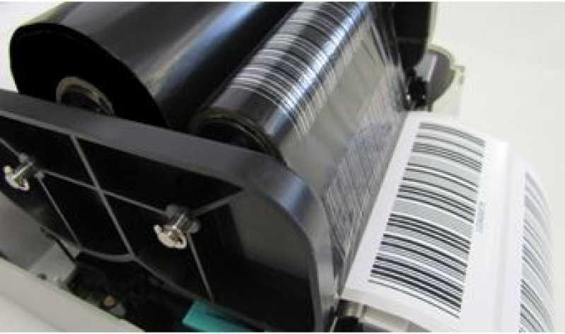 Impressora Térmica Etiqueta Colorida São José dos Pinhais - Impressora Térmica de Etiqueta