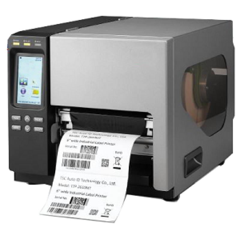 Impressoras Térmica Etiquetas Adesiva Brusque - Impressora Térmica de Etiqueta