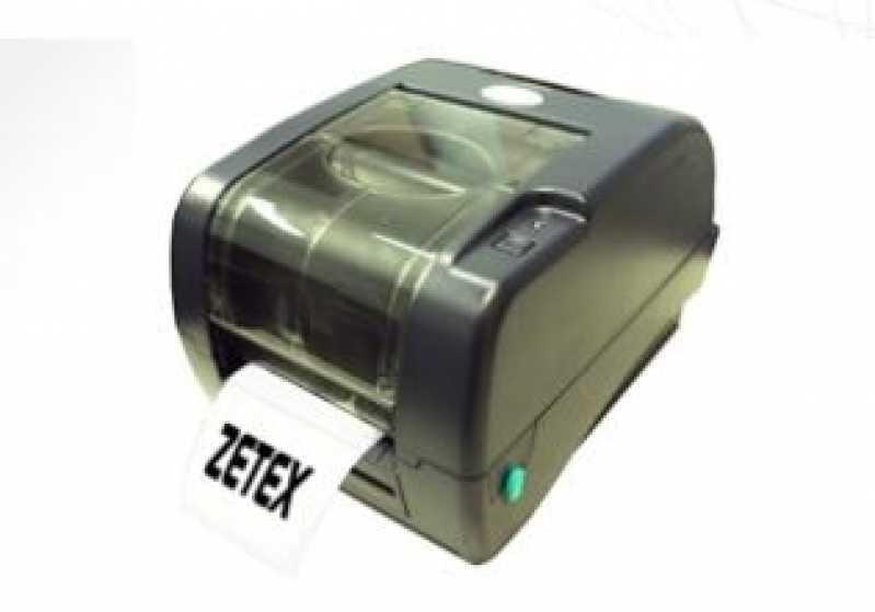 Impressoras Térmica Etiquetas Colorida Paraíba - Impressora Térmica de Etiqueta