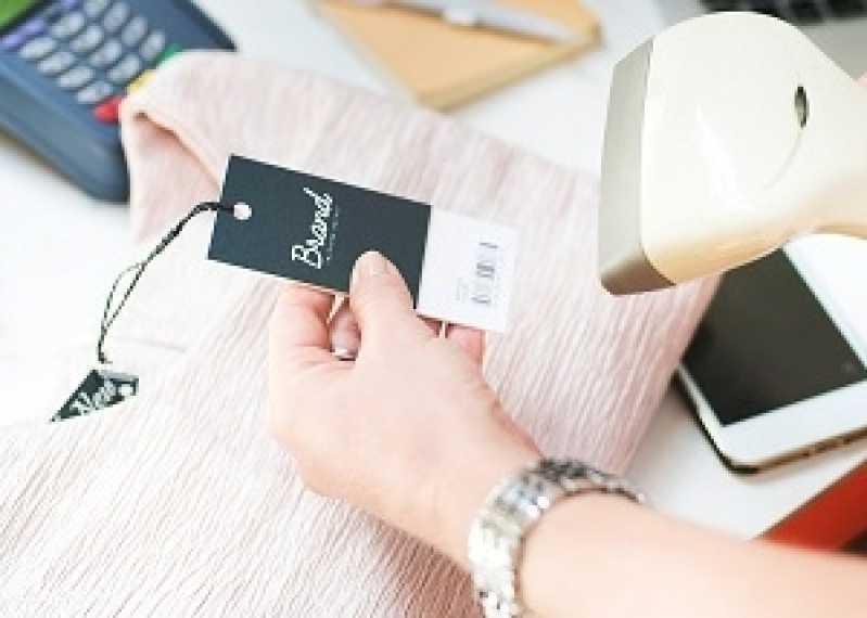 Ribbon Impressora Tipo Etiqueta Orçamento Roraima - Ribbon de Impressora Etiqueta