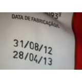 carimbo datador hot stamping para lojas Taboão da Serra