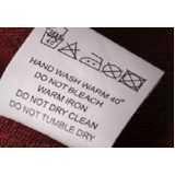 custo para ribbon resina têxtil Paranavaí