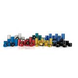 etiqueta de ribbon Sobral