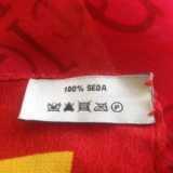 etiqueta ribbon de têxtil valores Santa Luzia