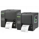 fábrica de impressora de etiqueta térmica Caieiras