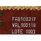 fábrica de ribbon hot stamping Poá