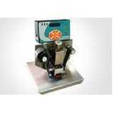 hot stamping máquina Amparo