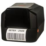 impressora de etiqueta colorida