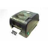 impressoras térmica de etiquetas tipo adesiva Rondônia