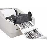 onde encontrar ribbon para impressora argox Campo Grande