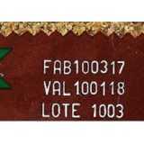 preço de fita hot stamping Brusque