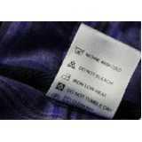 Etiqueta Ribbon de Têxtil