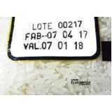 ribbon para impressora datadora industrial