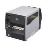 impressora ribbon zebra